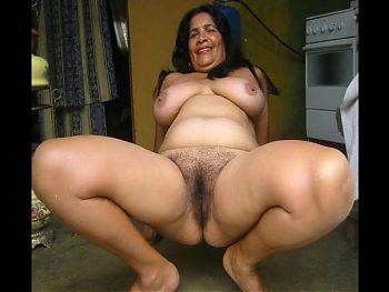 Beautiful Mature Latina Women