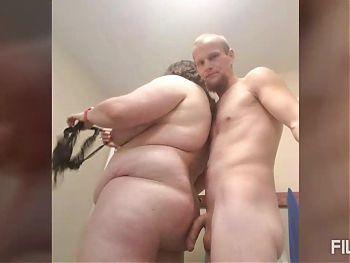 Nichole knockers ass