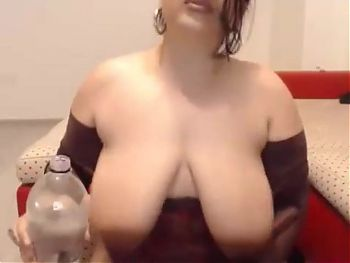 Indian with big tits